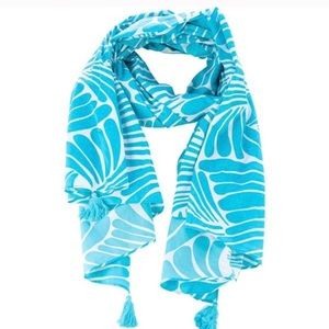 Florence Broadhurst for Kate Spade Scarf